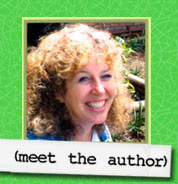 Gretchen Bernabei - Meet the Author